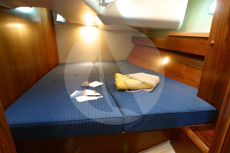 Sailing Yacht Sun Odyssey 49