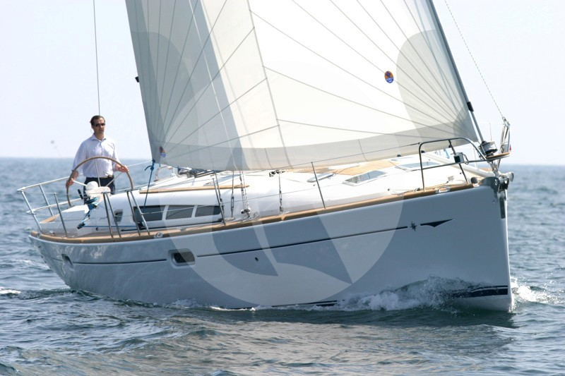Sail la Vie 45 economy - Sailing Yacht for Charter in Greece