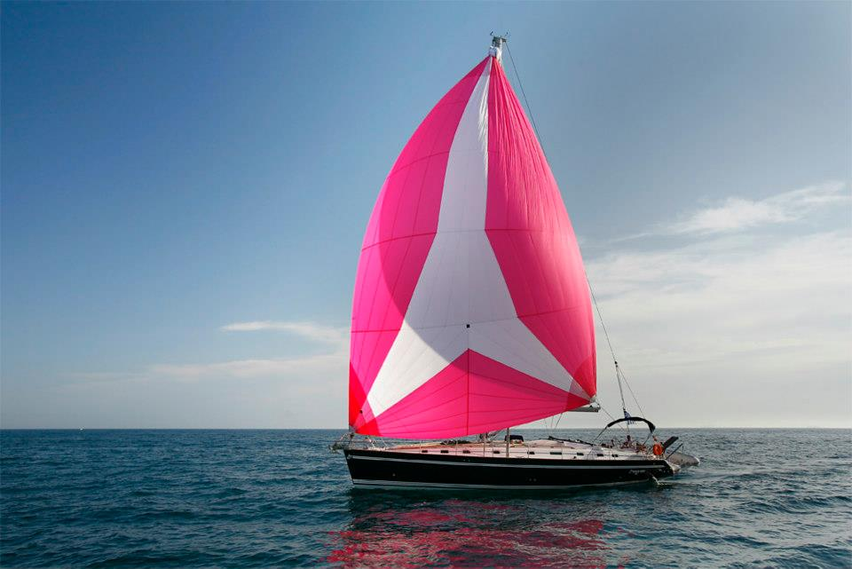 ALEXANDROS - Sailing Yacht for Charter in Greece