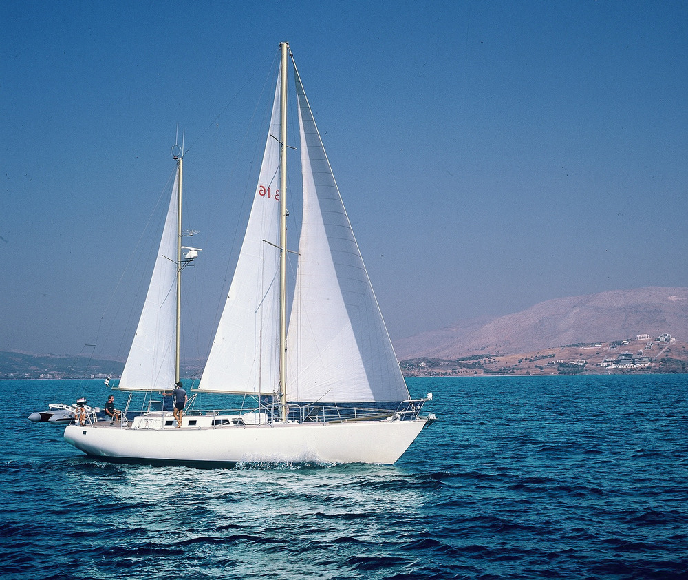Etoile sailing yacht beaufort 16 enjoy sailing holidays in