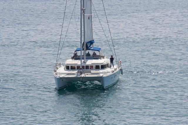 ELVIRA, Lagoon 500