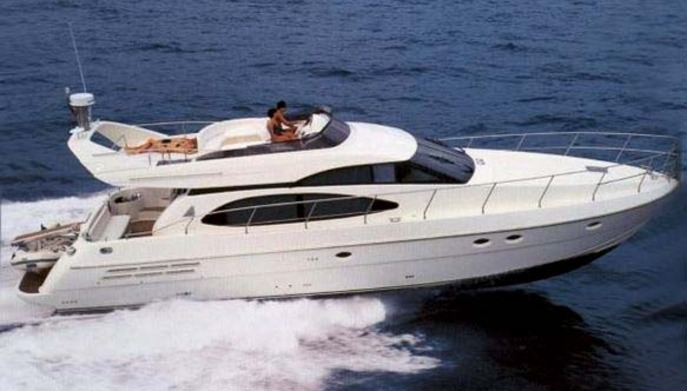 Poseidon - Motor Yacht for Charter in Greece