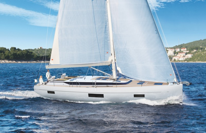 Bavaria 50 Economy - Sailing Yacht for Charter in Greece