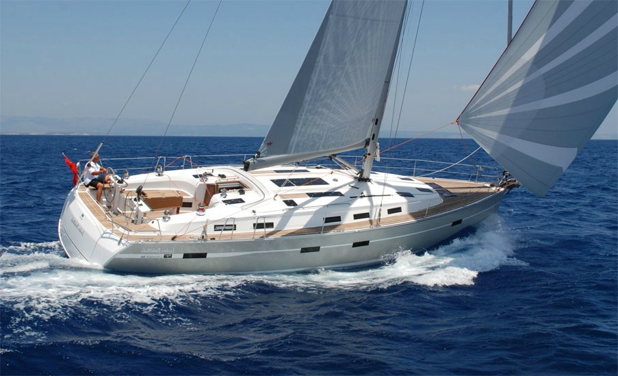 Bavaria Cruiser 50 Economy - Sailing Yacht for Charter in Greece