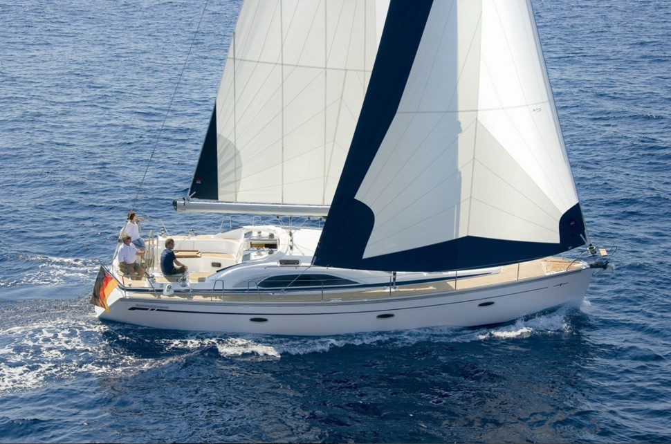 Bavaria 49 Economy - Sailing Yacht for Charter in Greece