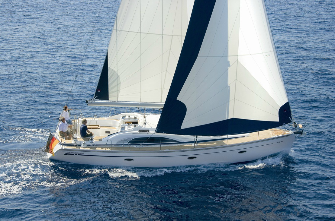 Bavaria 44 Vision Economy - Sailing Yacht for Charter in Greece