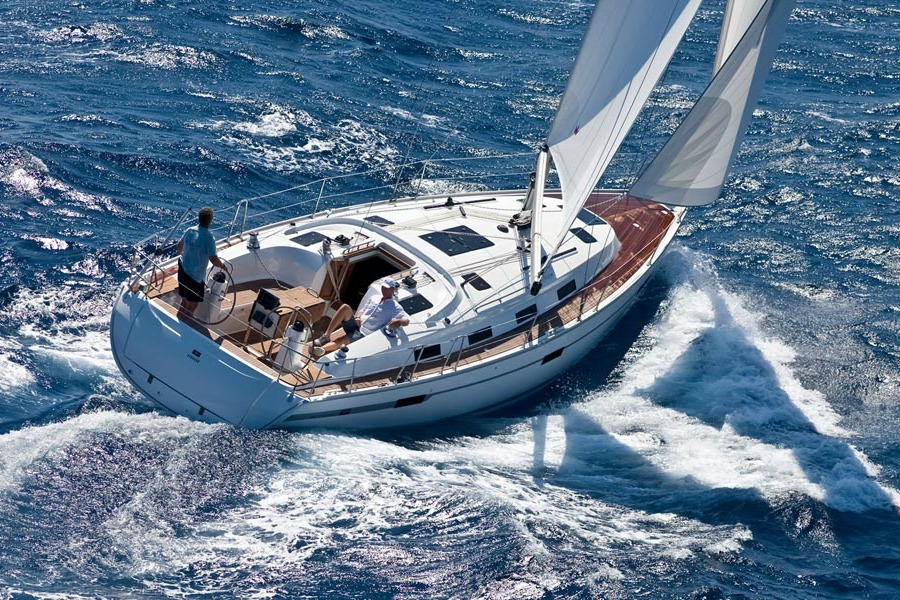 Bavaria Cruiser 40 Economy - Sailing Yacht for Charter in Greece