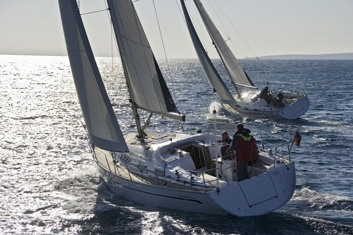 Bavaria 38 Economy - Sailing Yacht for Charter in Greece