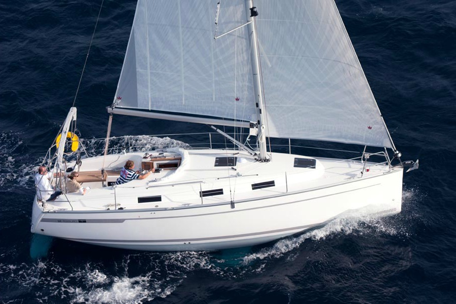 Bavaria 32 Economy - Sailing Yacht for Charter in Greece