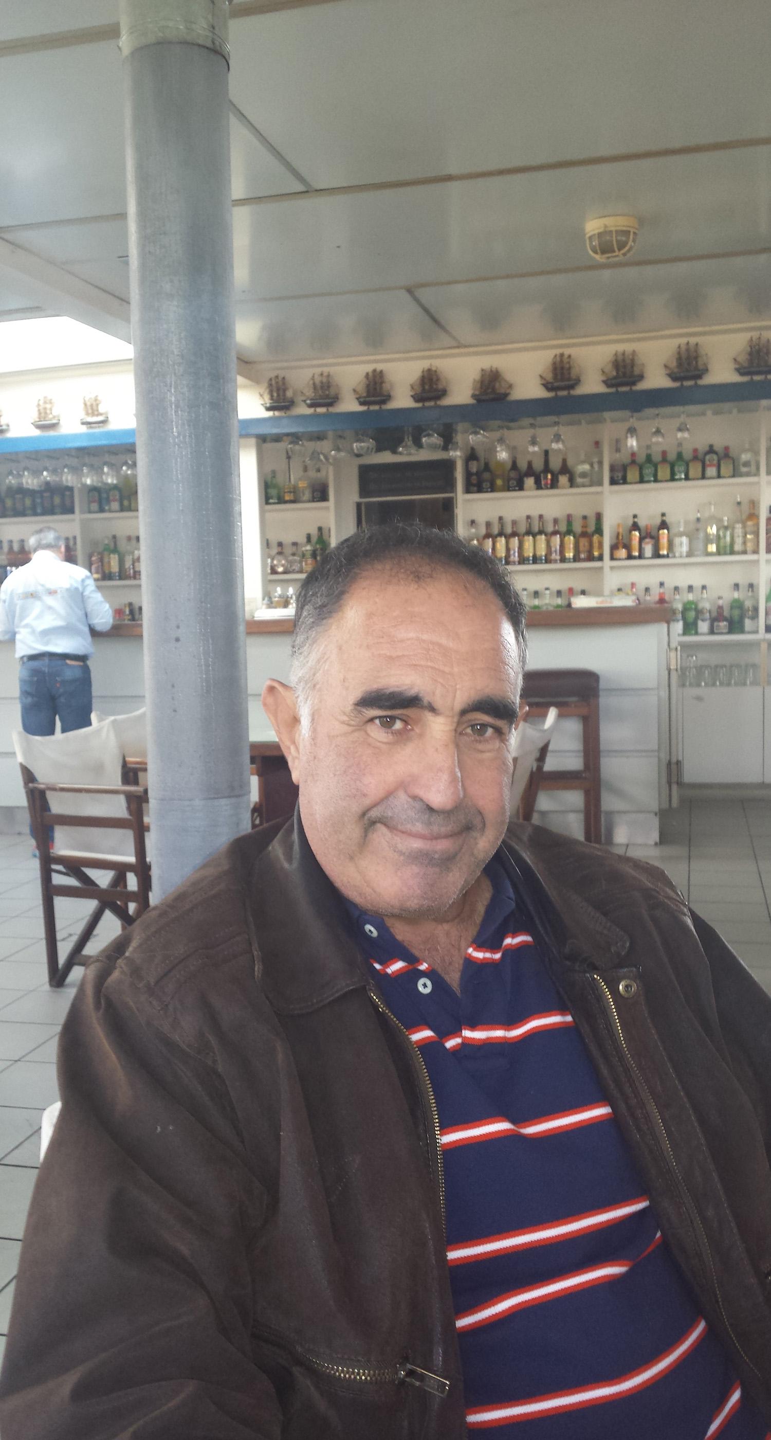 Labrinidis Giorgos