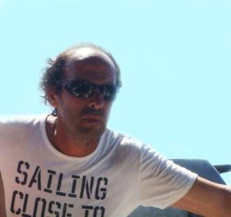 Spiliotopoulos Vassilis